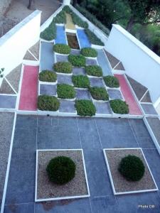 Villa Noailles Hy Res L Exposition Permanente De