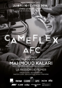 CAMEFLEX Affiche