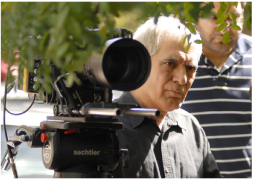 Mahmoud Kalari /DR