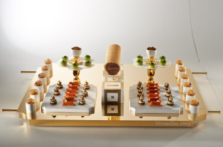 France, plat de viande Bocuse d'Or 2013