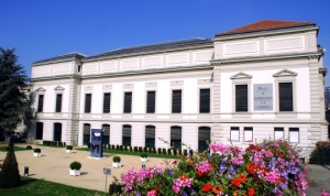 Musée de l'Impression sur Etoffes, Mulhouse © DR