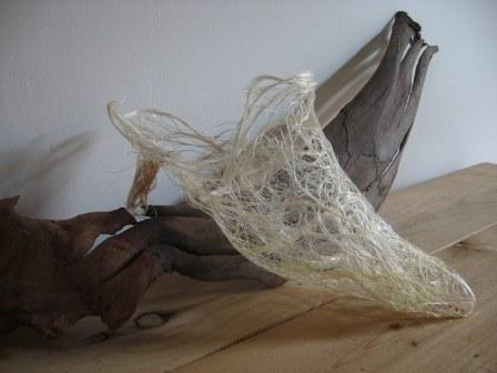 Chaussure par Véronique Zimmerman © DR
