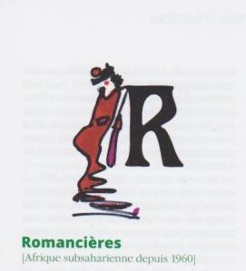 DICO CREA ROMANCIERE