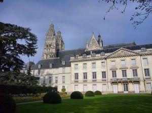 Tours, Musée des Beaux-Arts © DR