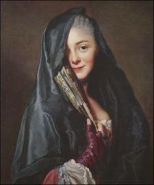 Alexandre Roslin, 1768 © DR