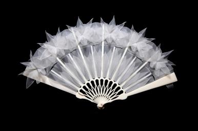 "Création Sylvain Leguen, 2011, ""White wedding"" © Stephen Jackson"