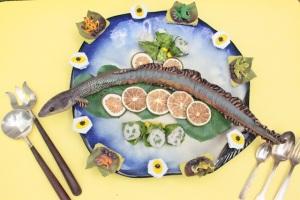 """""""Le Pâté d'anguille"""" revu par Gondry dans le film """"L'Ecume des jours"""""""