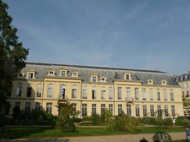 L'Hôtel d'Aumont ©