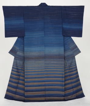 """Lac sous la lune"", Fukumi Shimura, 1985."