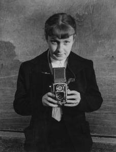 Sabine Weiss, 1954 © sabine Weiss