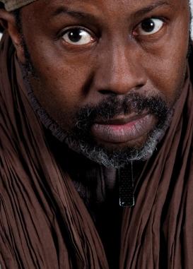 Hassane Kassi Kouyaté / DR
