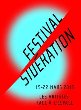 FESTIVAL SIDERATION 2015