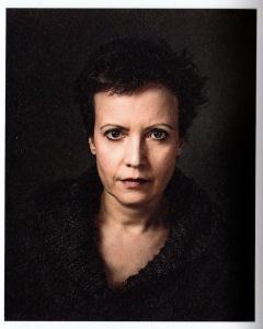 Véronique Vella, par Stéphane Lavoué © Comédie-Française