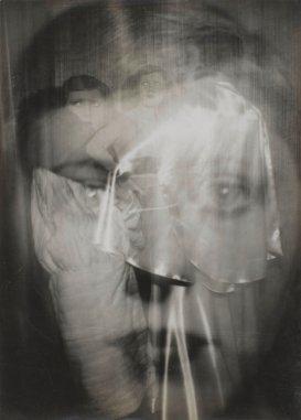 Étude publicitaire pour Paul Poiret, 1926 © Centre Pompidou, MNAM-CCI, Dist. RMN-Grand Palais / Georges Meguerditchian