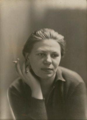 Autoportrait, Paris 1927 © Estate Germaine Krull, Museum Folkwang, Essen