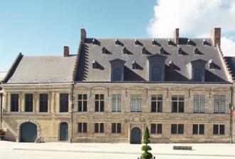 musée Flandre Cassel