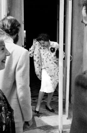 Mariage de Michel, 1978 ©Franck Landron/.Agence Révélateur