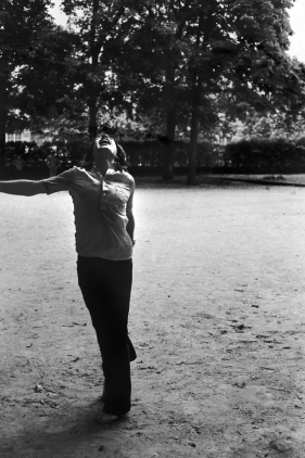 Pontoise, 1972 © Franck Landron/agence Revelateur