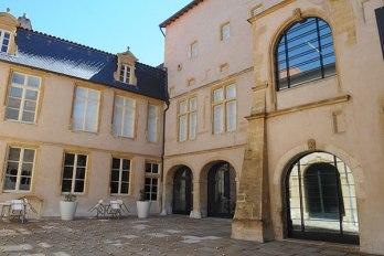 FRAC Lorraine, Metz / DR
