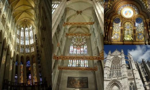 BEAUVAIS cathédrale