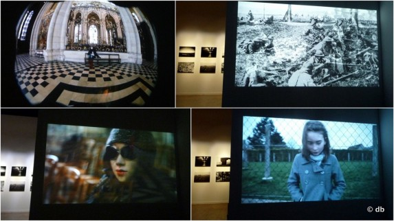 "TimYip, Images du film ""Amiens Lili"" © db"