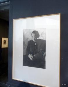 Antonin Artaud, Jean Olivier Hucleux, MBA Dole/photo db